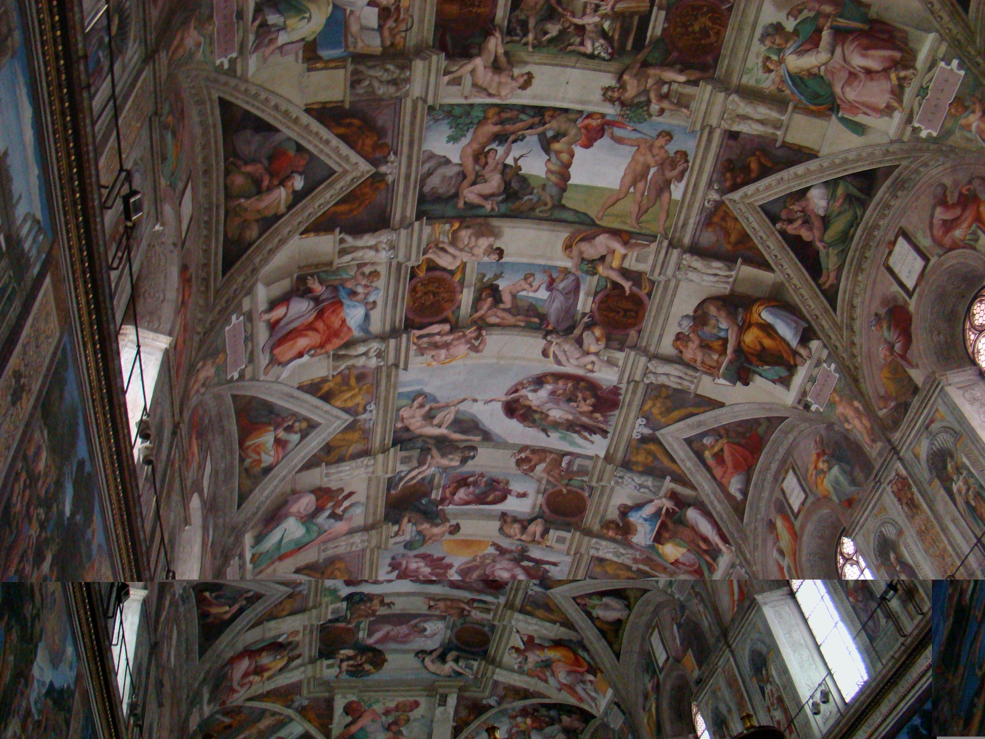 Pise florence rome for Exterieur basilique saint pierre